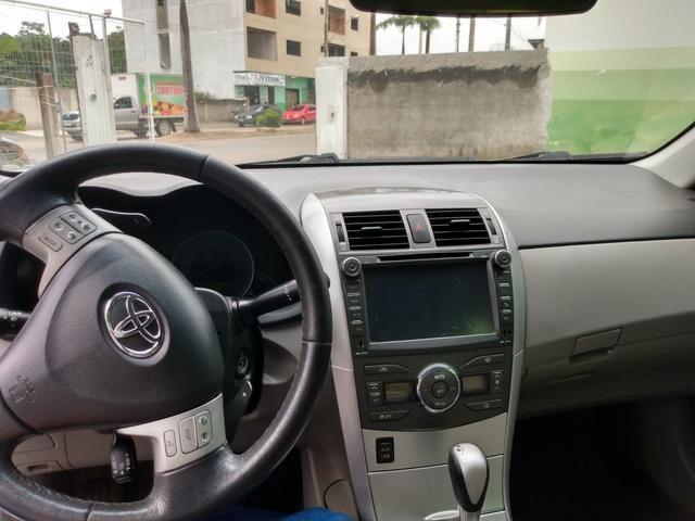 Corolla 2.0 XEI