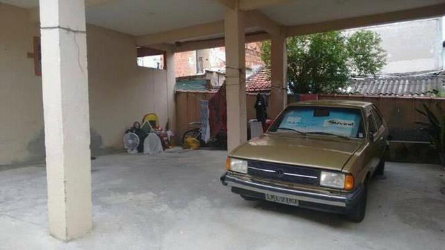 Alugo casa (2 quartos) em Cabuís, Nilópolis. Rua Antônio Pereira - Foto 4