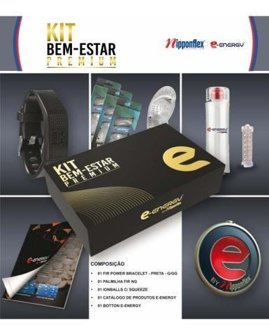 Kit Bem-Estar