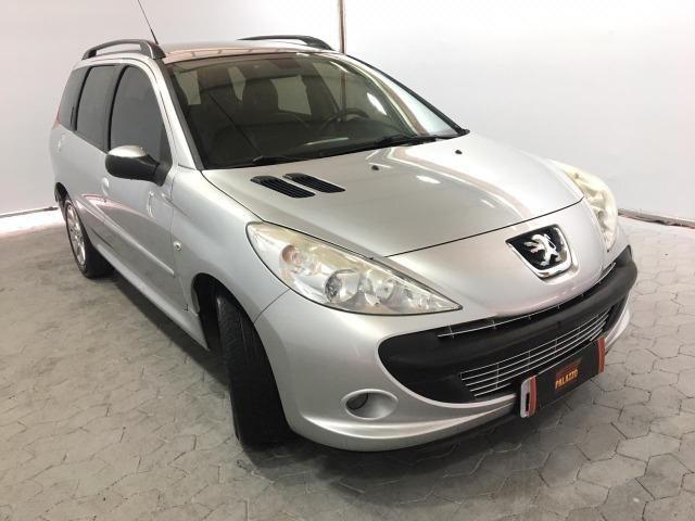Peugeot 206 SW Automático Completo Revisado ( Avalio Troca )
