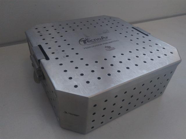2 Perfuradores Pneumáticos e 2 Serras Pneumáticas ( TecnoAr) - Foto 2