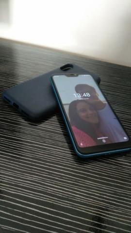 Vendo Xiaomi Mi A2 Lite - 32 gigas - Foto 2