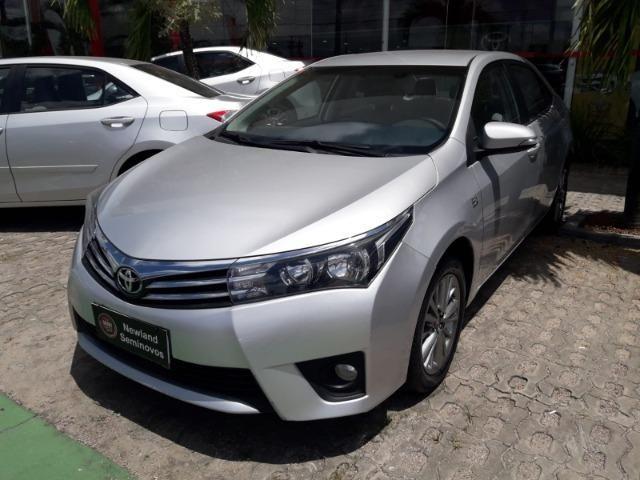 Toyota corolla xei 2.0 flex aut