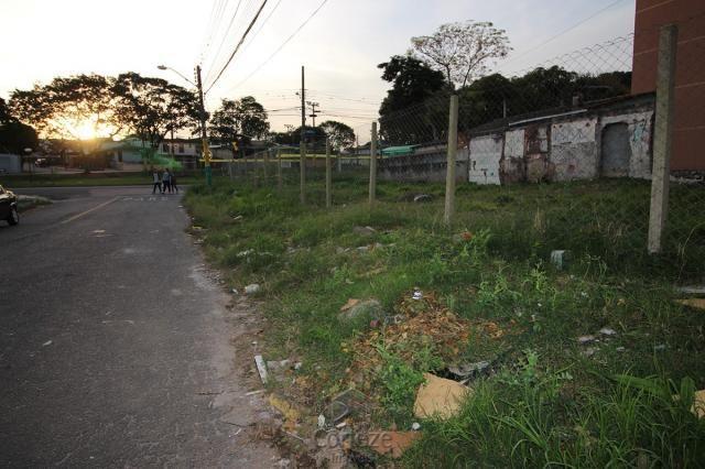 Excelente terreno de esquina Capão Raso. - Foto 8