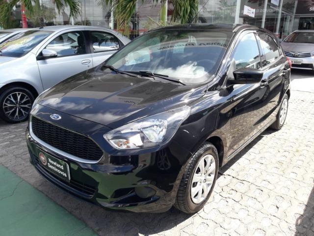 Ford ka 1.0 se completo