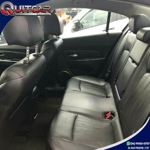 Chevrolet Cruze LT 1.8 Sedam Aut. 2012 - Foto 8