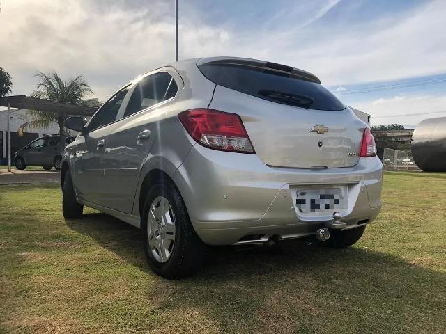 Chevrolet Onix 1.0 Lt 5p - Foto 4