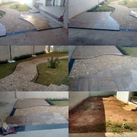 Manutenção de jardim - Foto 3