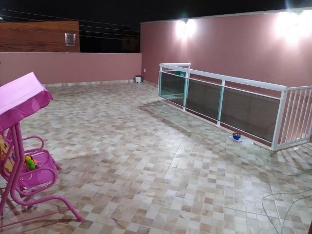 Vendo casa nova iguaçu - Foto 2