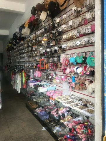 Vendo loja montada com otima clientela - Foto 8