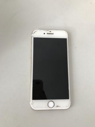 Iphone 7 *ler descrição