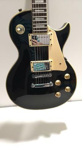 Guitarra Les Paul Strinberg + Cubo amplificador SG15 - Foto 4