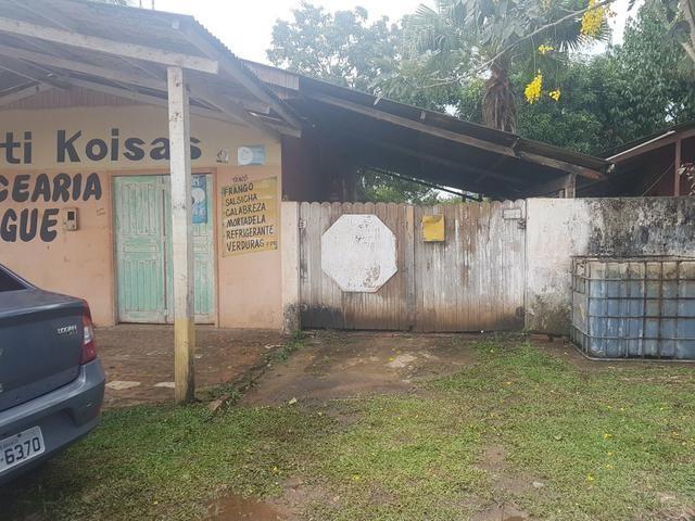 Vendo Casa Em Plácido de Castro - Foto 9