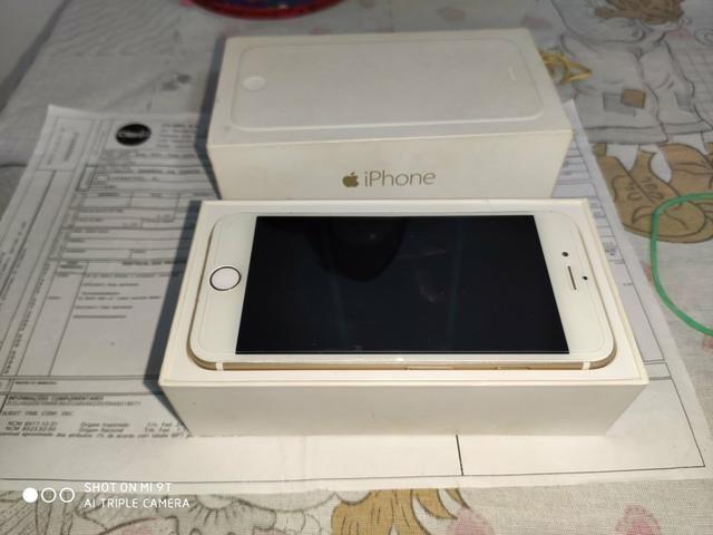 IPhone 6 - 128 Gigas - Foto 6