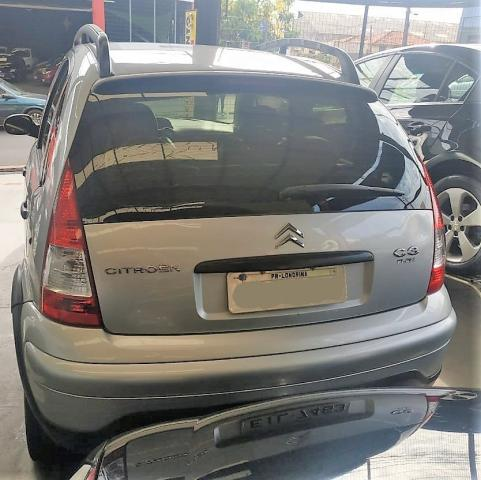 CITROËN C3 2009/2010 1.4 I XTR 8V FLEX 4P MANUAL - Foto 6