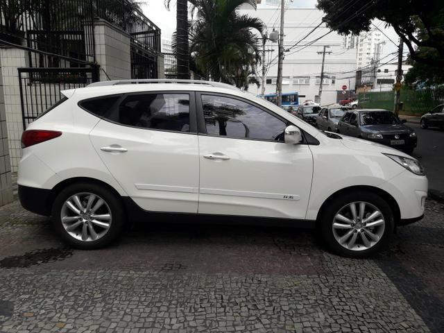 Hyundai IX35 2.0 Aut 2015 - Foto 6