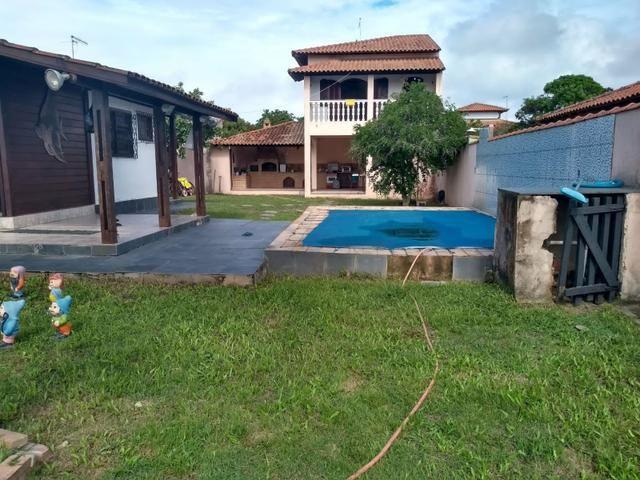 Alugo casa de praia em Vilatur saquarema RJ, somente anual - Foto 3