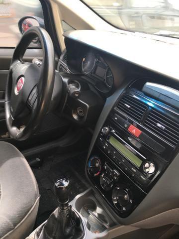 Fiat Linea 2010 troco -valor - Foto 6