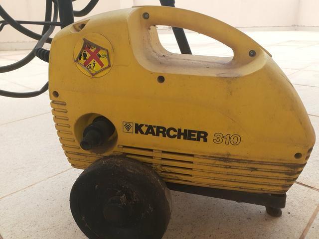 Lavadora Karcher 310 - Foto 2
