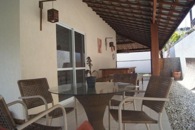 Vende-se Casa no Cond. Cabo da Roca em Lauro de Freitas - Foto 7