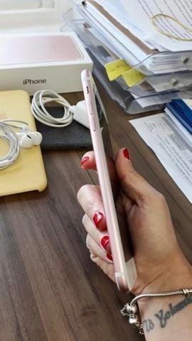 Iphone 7 Plus 128gb - Excelente Estado - Foto 5