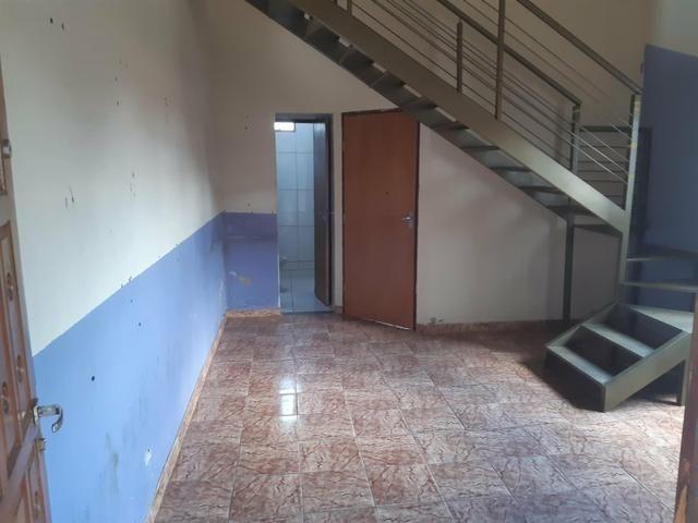 Casa e comércio Araguari/MG