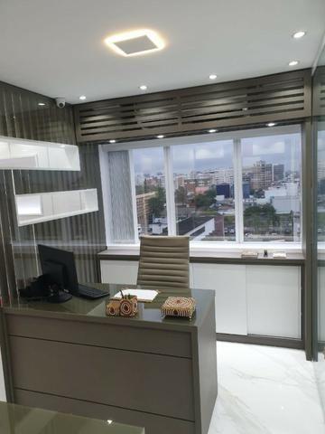 Sala comercial a venda no Hom Lindóia em Porto Alegre - Foto 10