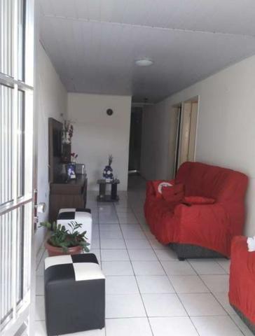 Vendo casa no bairro de Jardim Santo Inácio(Oportunidade para sair do aluguel) - Foto 3