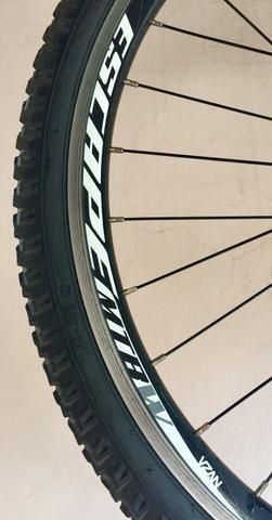 Bicicleta Shimano 21 Marchas - Foto 3