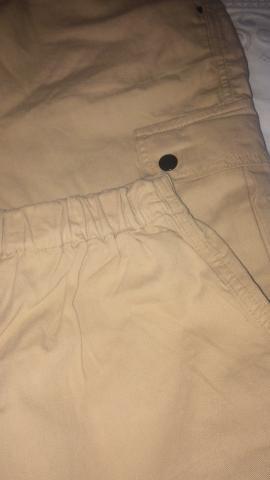 Camisa Lacoste TAM 4 manga curta masculino - Foto 2