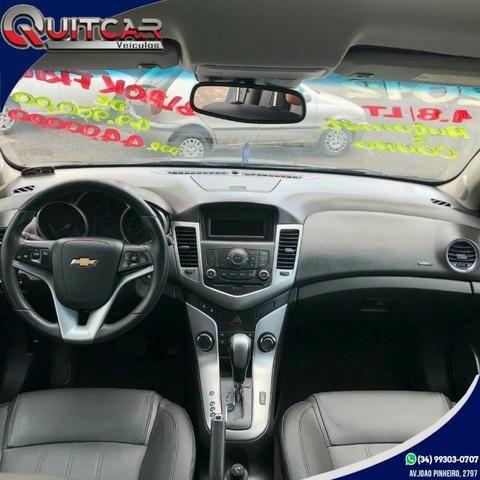 Chevrolet Cruze LT 1.8 Sedam Aut. 2012 - Foto 7