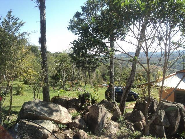 Lindo Sitio 5,7 Ha.(57000m2) com 2 casas - Foto 10