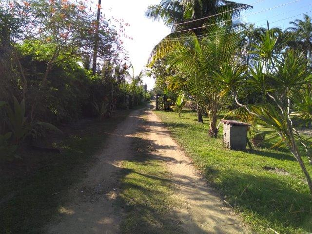 Lotes na praia em condomínio fechado ilha Vera Cruz - Foto 6