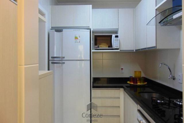 Apartamento 3 quartos em Colombo - Foto 8