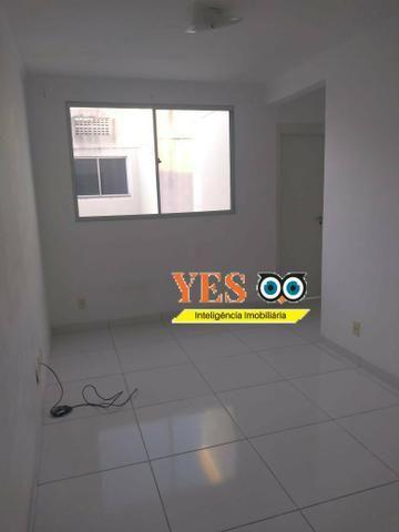 Yes Imob - Apartamento 2/4 - Papa - Foto 7