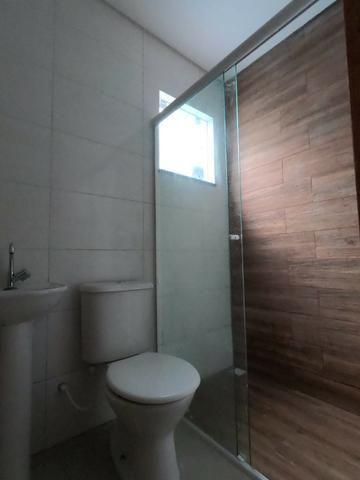 Ótima casa no Ganchinho Financia aceita FGTS - Foto 18