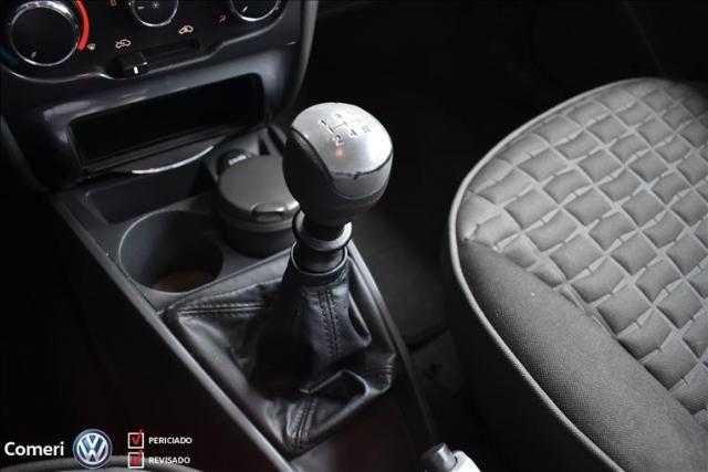 Fiat Palio 1.8 Mpi Adventure Weekend 16v - Foto 7