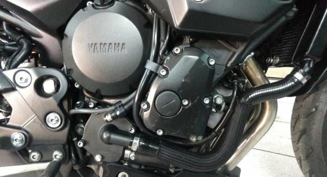 Yamaha XJ6 N ABS - Foto 2