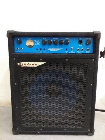 Amplificador - Ashdown Electric Blue 180 - Foto 2