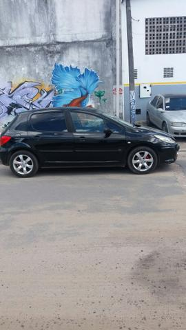 Peugeot 307 2008/2009 completissimo