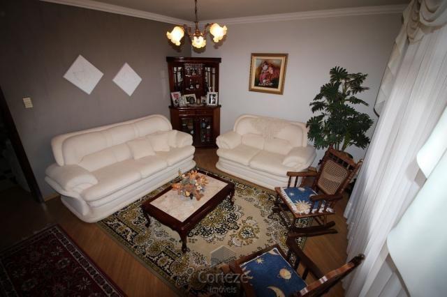 Casa com terreno 3 quartos sendo 1 suíte no Mercês - Foto 7