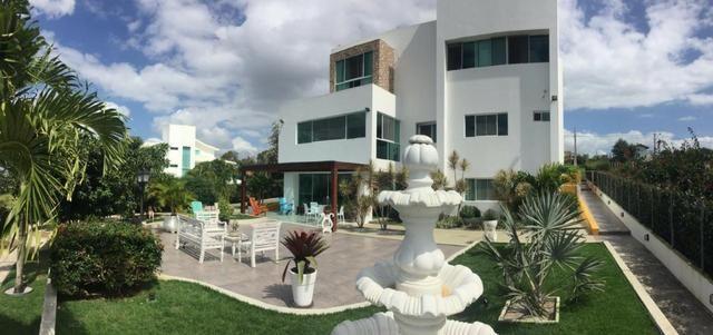 Casa em condomínio gravatá com 5 suites - Foto 4