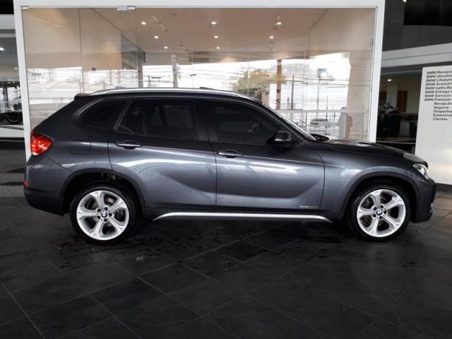 BMW X1 2.0 20I GP 4X2 16V GASOLINA 4P AUTOMÁTICO - Foto 3