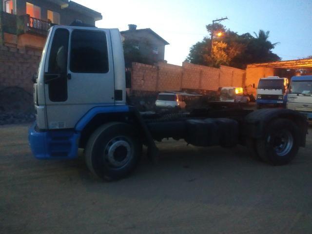 Ford cargo 4532 - Foto 12