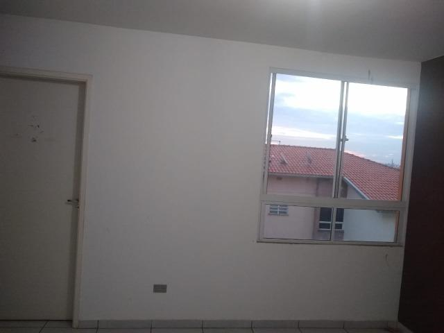 Apartamento Cdhu Todo Reformado Nova Veneza Sumare
