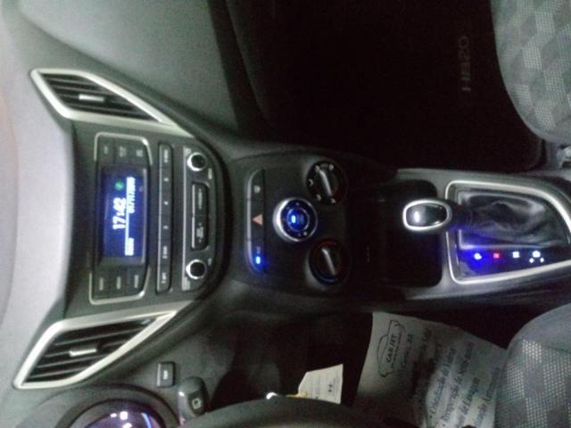Hb20 1.6 Comfort Plus 16V Flex 4P Automático - Foto 9