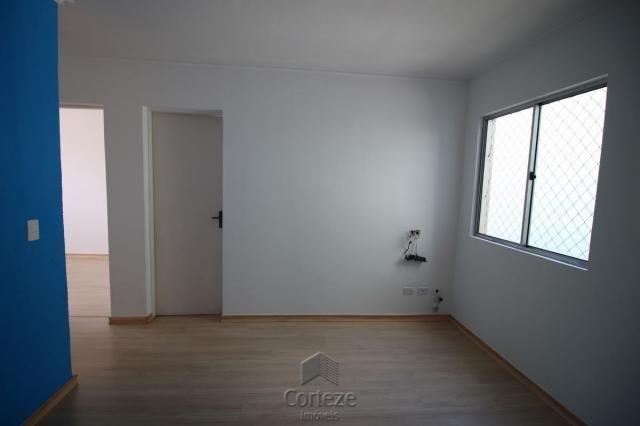 Apartamento com 2 quartos no Sitio Cercado. - Foto 4