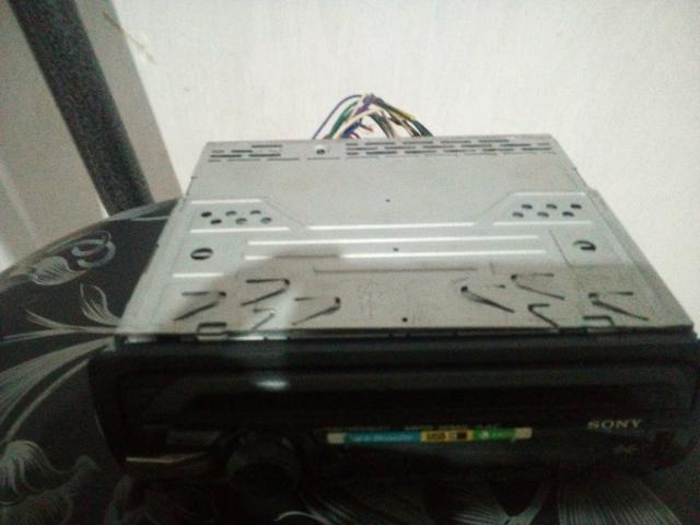 Vendo cd player pra carro - Foto 2
