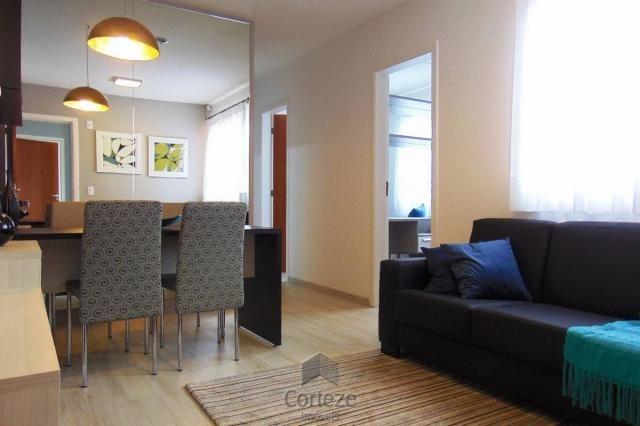 Apartamento 3 quartos em Colombo - Foto 4