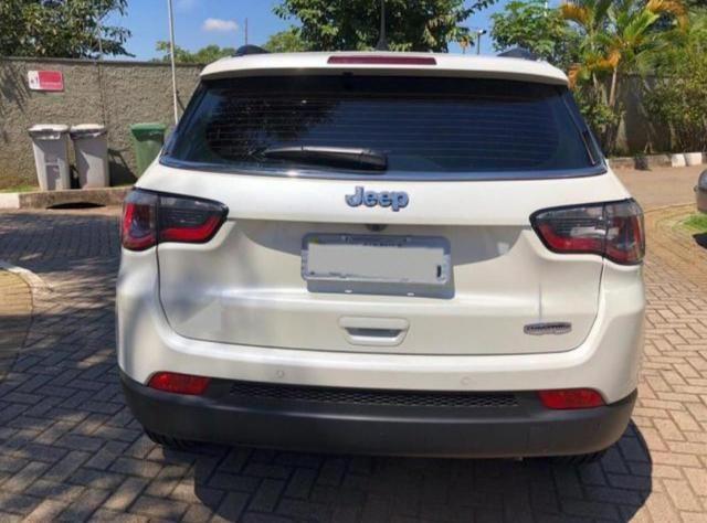 Vendo Jeep Longitude - Foto 4